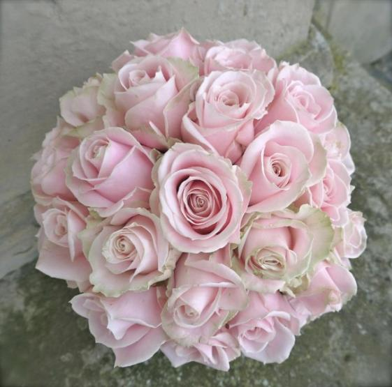 Compositions fleurs mariage Marseille